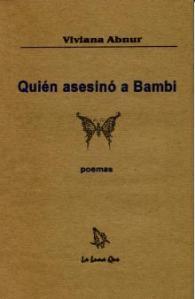 Quién asesinó a Bambi