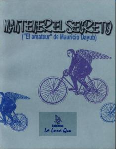 Mantener el secreto