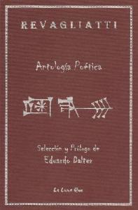 Antología poética de Rolando Revagliatti.