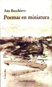 Poemas en miniatura