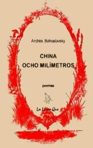 china ocho milimetros
