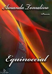 Equinoccial, poemas de Amanda Tomalino