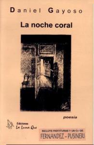 La noche coral