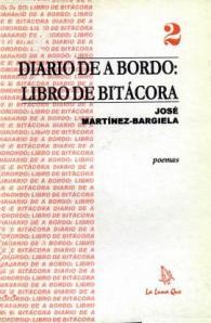 Diario de a bordo: libro de bitácora