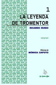 La leyenda de Tromentor