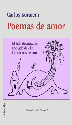 Poemas de amor, de Carlos Kuraiem (2011).