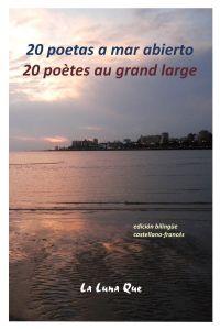 20 poetas a mar abierto