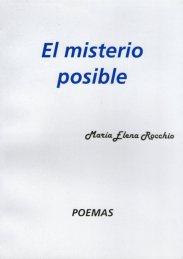 El misterio posible