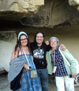 Marian Raméntol Serratosa - Cesc Fortuny i Fabre - Marlene Denis