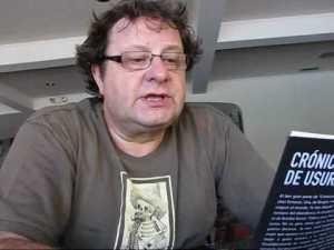 Jordi Virallonga Eguren